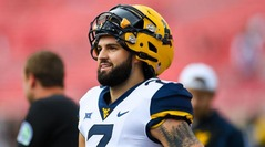 QB_Will Grier