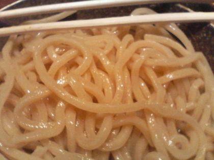 三田製麺所_麺