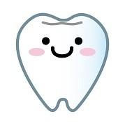 歯アイコン - mini