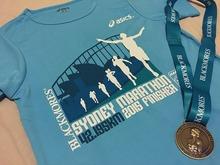 medal Tshirts 2015