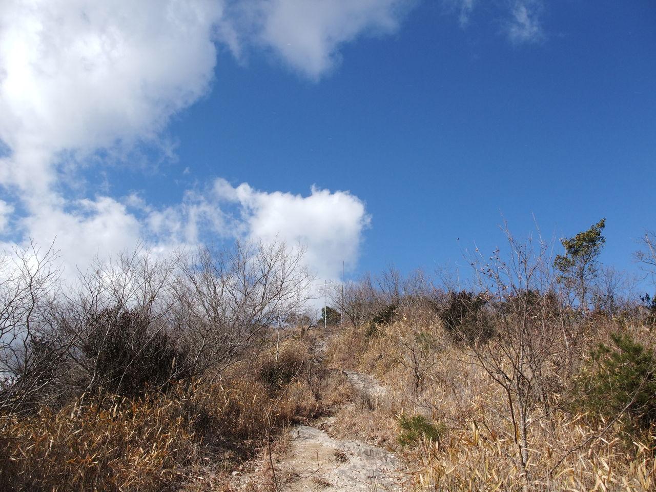 小野市 アンテナ山