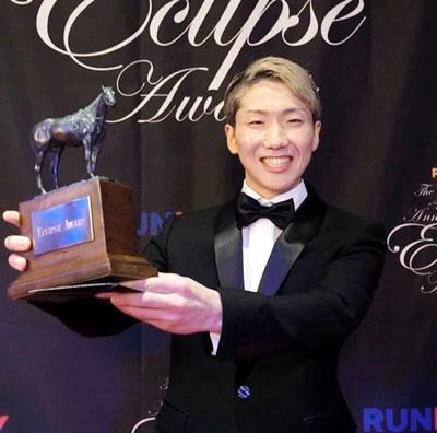 JRA競馬学校中退の木村和士騎手(カナダ)がエクリプス賞受賞した件