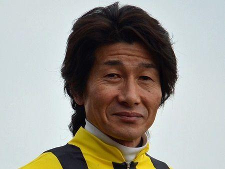 柴田善臣先生でどうしても思い浮かぶ馬