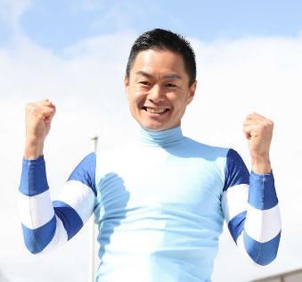 藤井勘一郎がJRAデビュー当日いきなりチューリップ賞に騎乗