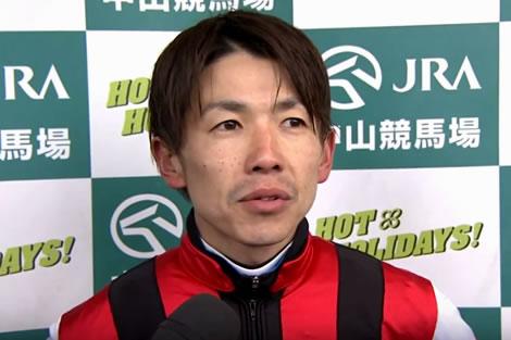 """松岡正海「騎手はアスリートではなく""""職人""""だと俺は思っている」"""