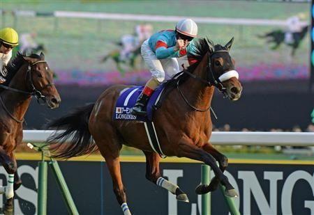 【ジャパンカップ】アーモンドアイ 驚愕の世界レコード圧勝劇!史上2頭目の3歳牝馬V
