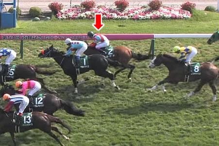 【函館記念】カデナ11着、本日も順調に最弱弥生賞馬へのキャリアを重ねる