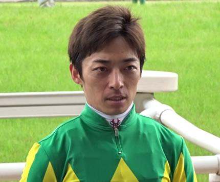 川田将雅、2頭の菊花賞馬を復活させる