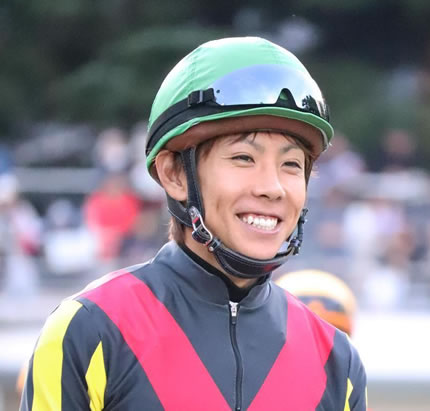 【クイーンC】北村友一、今年重賞勝ちトップの3勝目