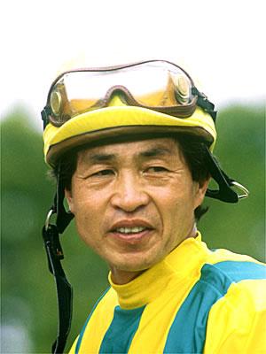武豊は岡部の50代年間最多勝利記録を更新できるか?