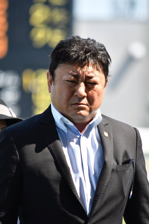 【悲報】須貝調教師にズラ疑惑浮上