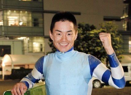 藤井勘一郎がJRA騎手試験に合格した件