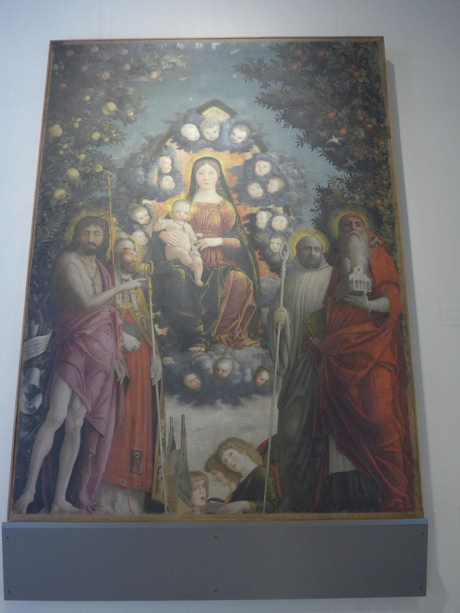 アンドレア・マンテーニャの画像 p1_38