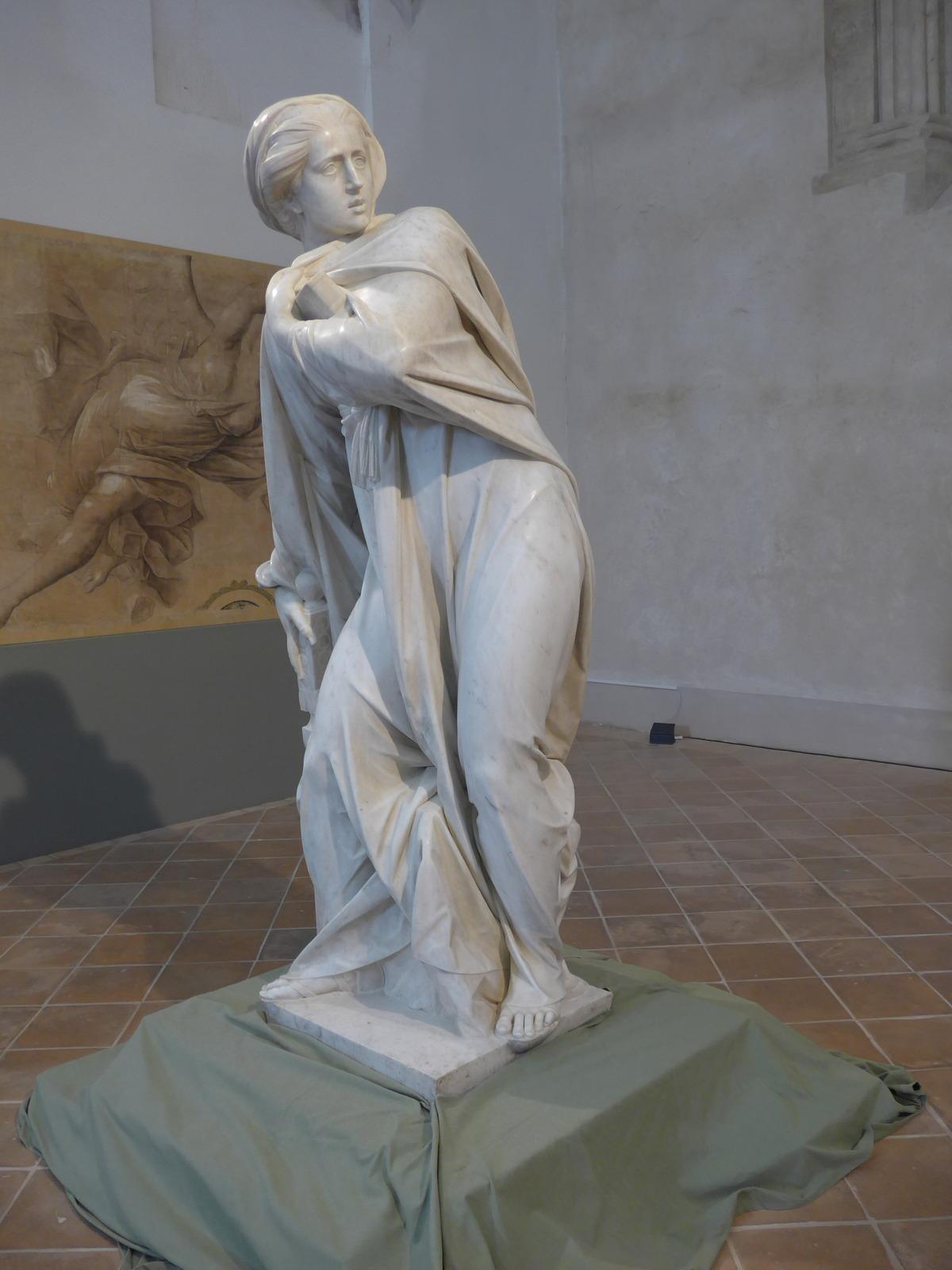 2017年07月22日 : イタリア芸術...