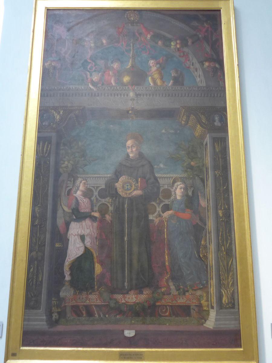 アンドレア・マンテーニャの画像 p1_18