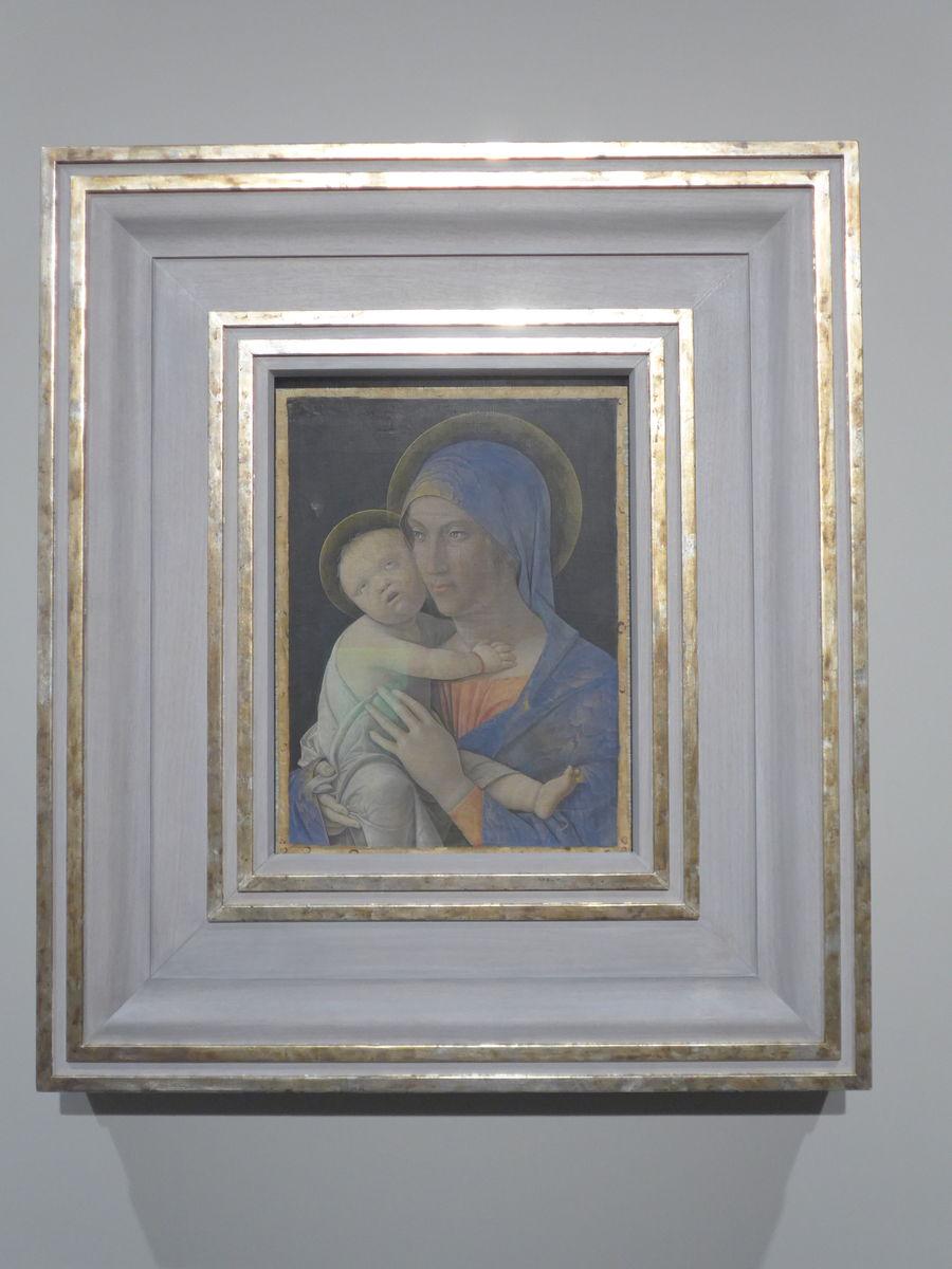 アンドレア・マンテーニャの画像 p1_25
