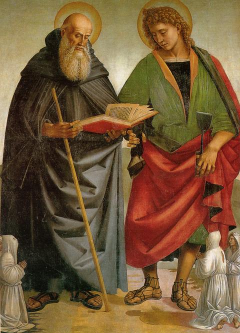 800px-Luca_signorelli,_santi_eligio_e_antonio,_sansepolcro