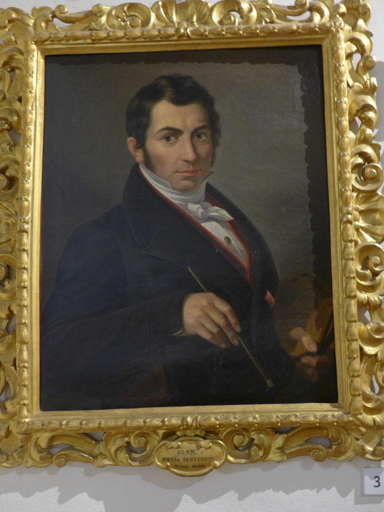 イタリア芸術を楽しむ  アレッツォ、国立中世・近代美術館 (その4)コメント