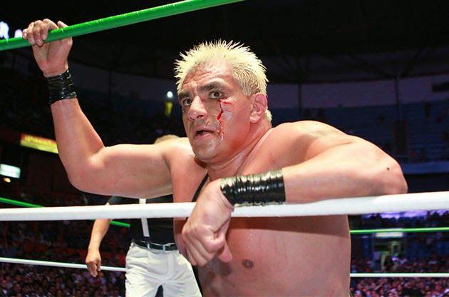 ショッケル Shocker : Luchadore...