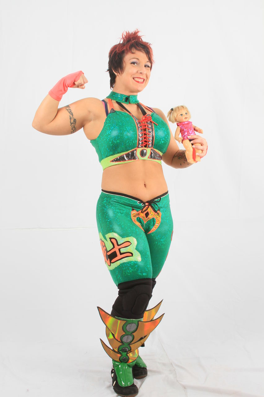 49 Hot Pictures Of LuFisto Which Will Make You Crave For