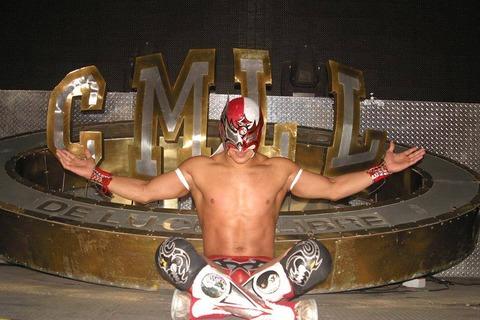Luchadores de México~me encan...
