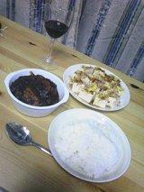 2005最後の晩餐。
