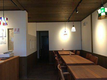 日和食堂3