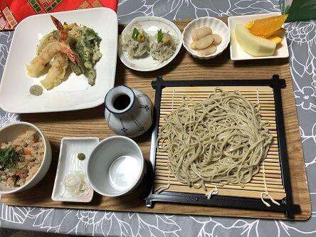 森のキッチン10