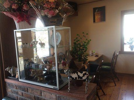 スローライフ喫茶店3