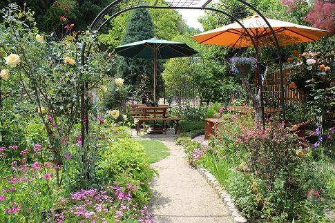 ガーデンカフェIO4