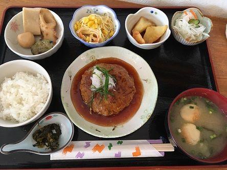 かさおか食堂4