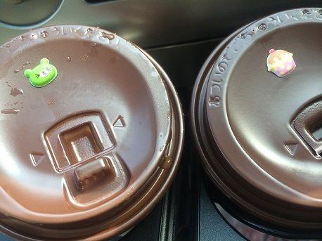 ローソンコーヒー2