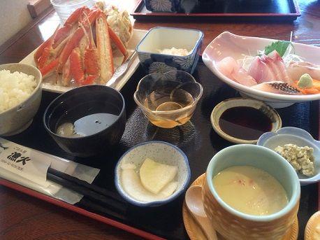 ごはん屋漁火3