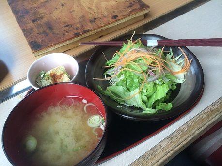 鉄板焼厨房華6
