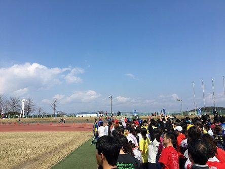 38ふくやまマラソン2