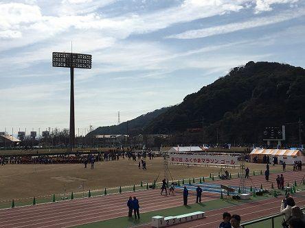 ふくやまマラソン2018