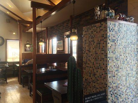 スローライフ喫茶店4