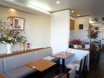 cafe Kodama3