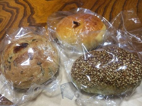 金曜日のパン工房9