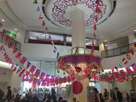 福山台湾祭り2