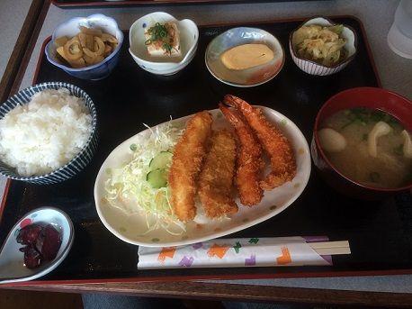 かさおか食堂8