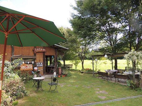 池田牧場10