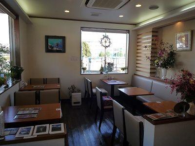 cafe Kodama2