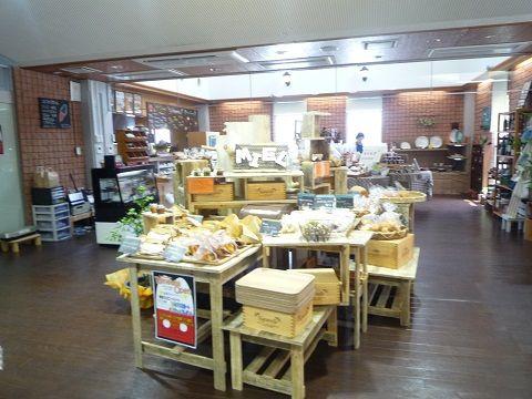 道の駅赤来高原3