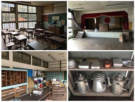 学校食堂11