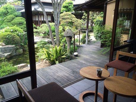 恋しきカフェ6