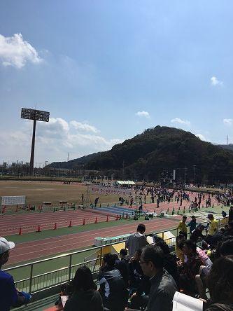 38ふくやまマラソン1