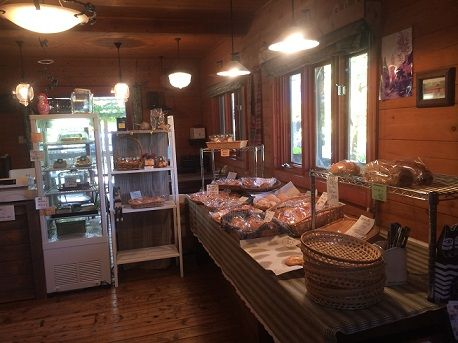 金曜日のパン工房4