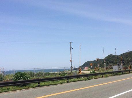 日本海12