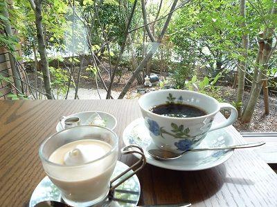 cafeよしうら8